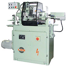 Automatic Traub Type Single Spindle